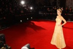 Orange British Academy Film Awards 2012 - Inside Arrivals