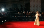 Britain BAFTA Film Awards 2012 Red Carpet