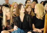Mulberry Spring/Summer 2013 - London Fashion Week - Front Row