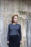Gillian Anderson, Sunday Times magazine UK, July 29, 2012