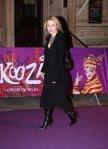 The Kooza Vip Press Night - London