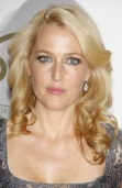 Gillian Anderson at the 25th Annual Producers Guild Awards
