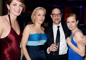 The Weinstein Company's Post-BAFTA Party Hosted By Bulgari and Grey Goose